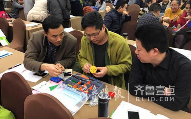 明年起,荆门举行青少年机器人等级考试济宁何义龙泉高中图片