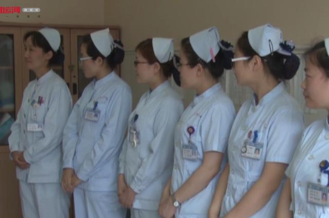 【护士节专题】护士年代秀