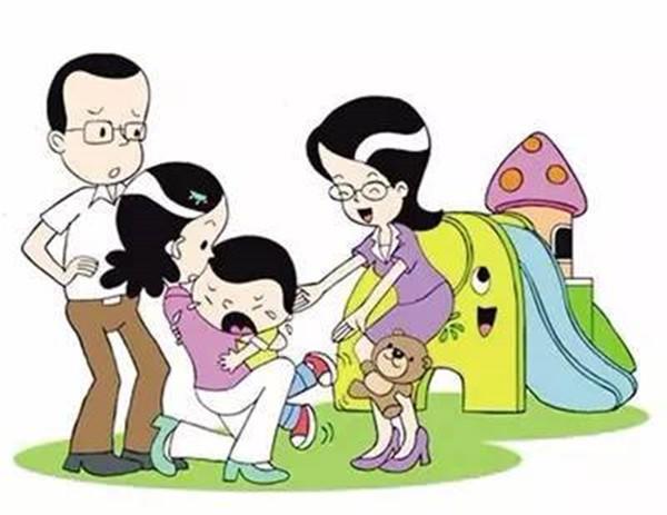 送孩子入幼儿园,家长五件事情切忌不能做!