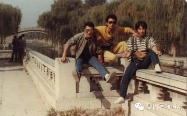 85版《八仙过海》——琵琶桥