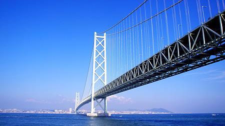 青岛跨海大桥旅游专线7月开通 试运行期七折优惠