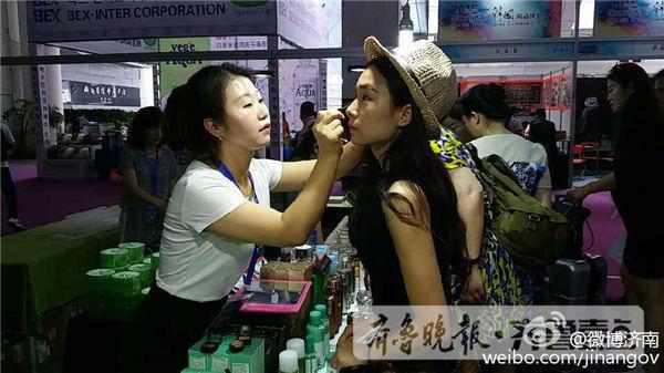 在山东的韩国人数超10万!韩国美容业将进军山东