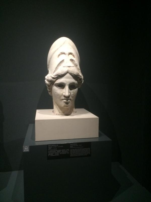 馆之戴克里先浴场,罗马国家博物馆之马西莫浴场宫,佛罗伦萨考古博物馆