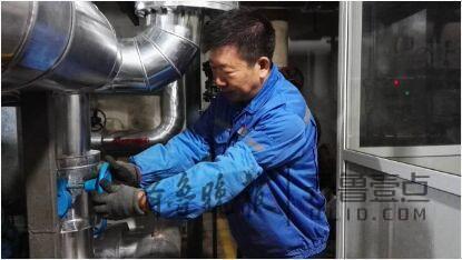 青岛每平方米供热成本降低八毛