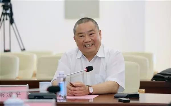 山钢集团副总经理蔡漳平涉嫌严重违纪接受调查
