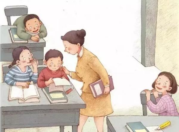 如果你的孩子现在成绩不是很好,一定读读这篇文章!