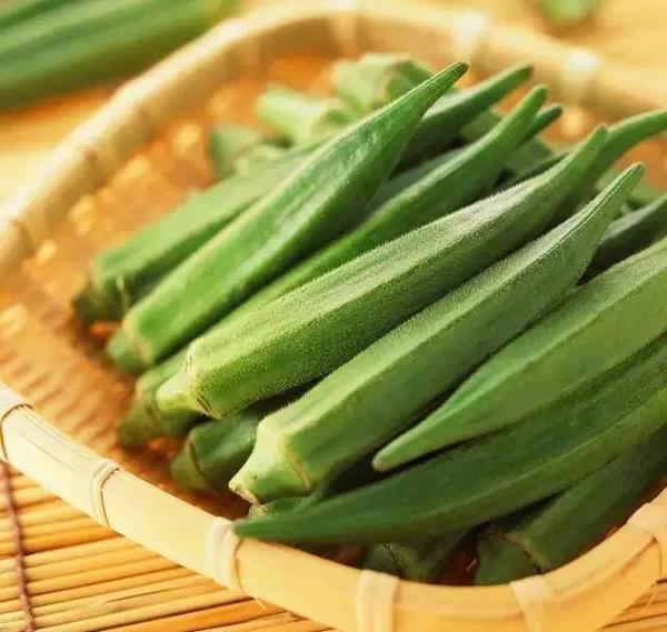 秋葵被称为疾病克星,怎么做最好吃?