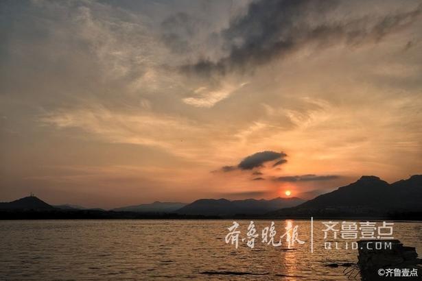 (齐鲁晚报·齐鲁壹点记者王若松 实习生龚琳)