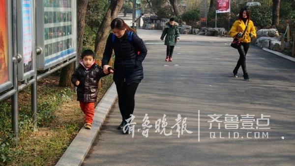 (齐鲁晚报·齐鲁壹点记者周青先/摄) 编辑:吹吹