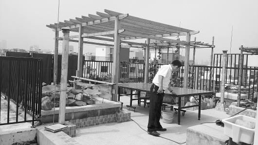 济南白金瀚宫等三小区39户高层违建业主要被惩戒了