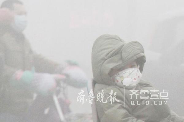 (齐鲁晚报·齐鲁壹点记者 李军/摄) 编辑:吹吹