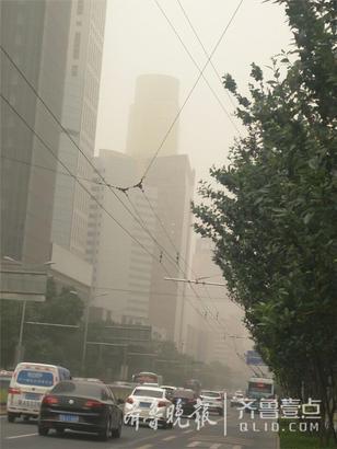 齐鲁晚报·齐鲁壹点 记者 蓝峰 摄